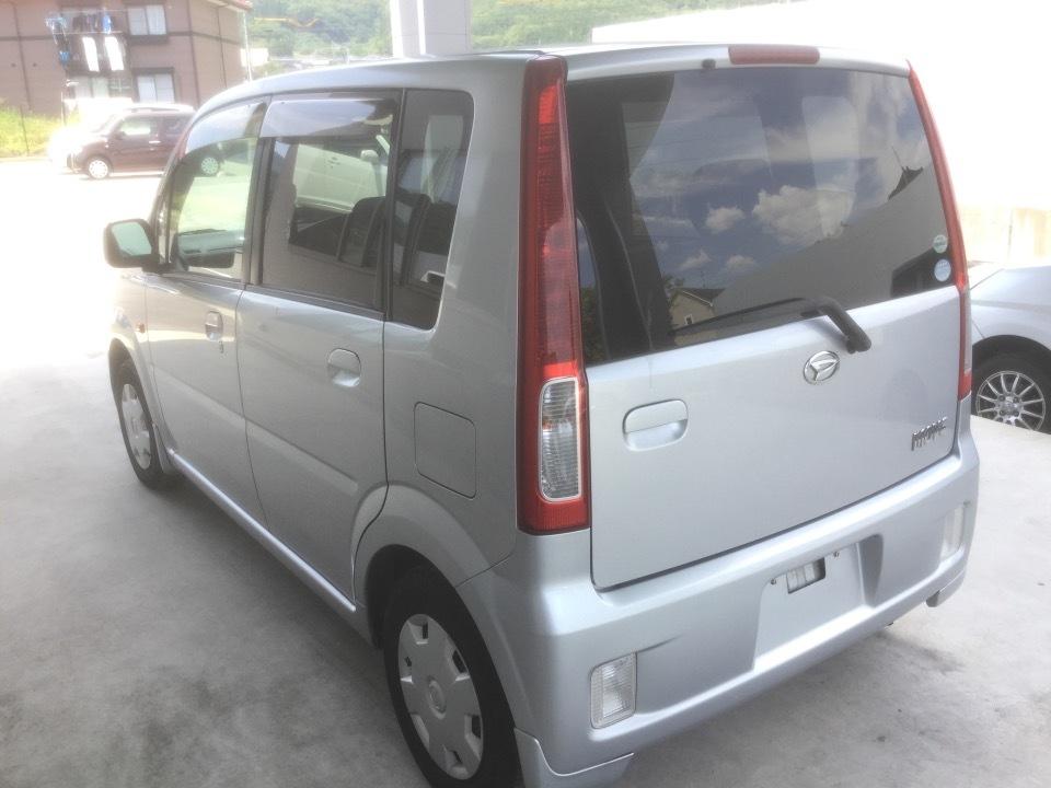 DAIHATSU Move   Ref:SP271005     3/22