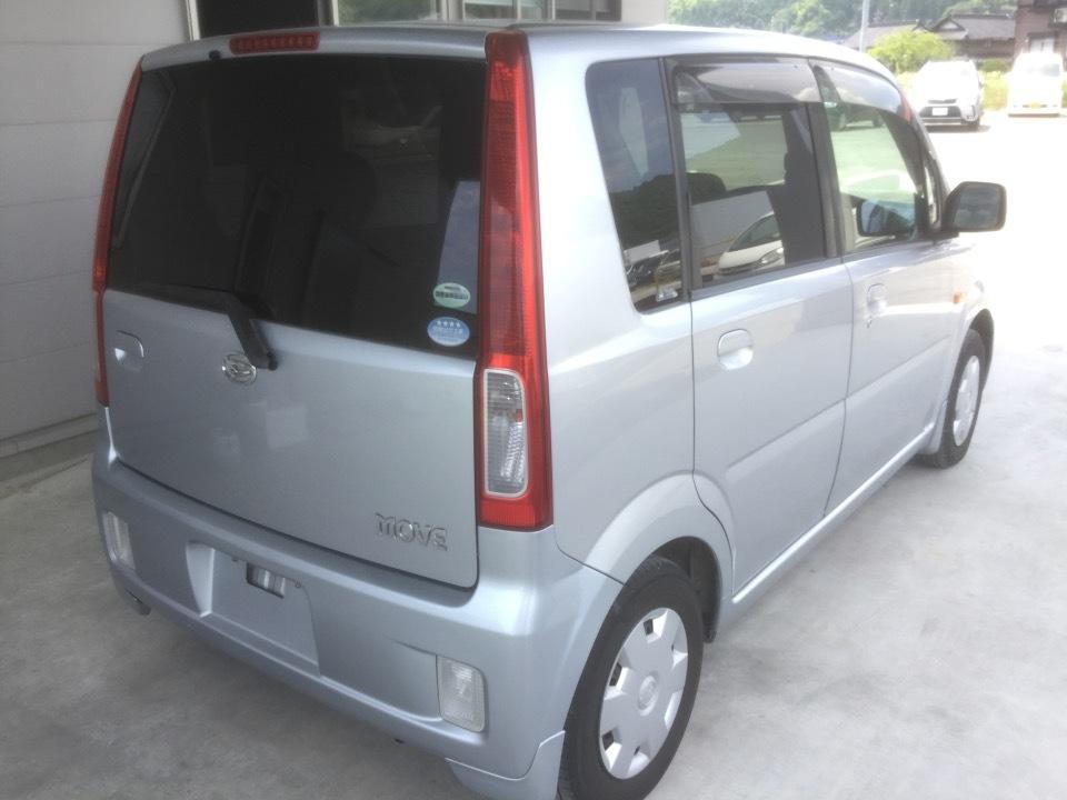 DAIHATSU Move   Ref:SP271005     4/22