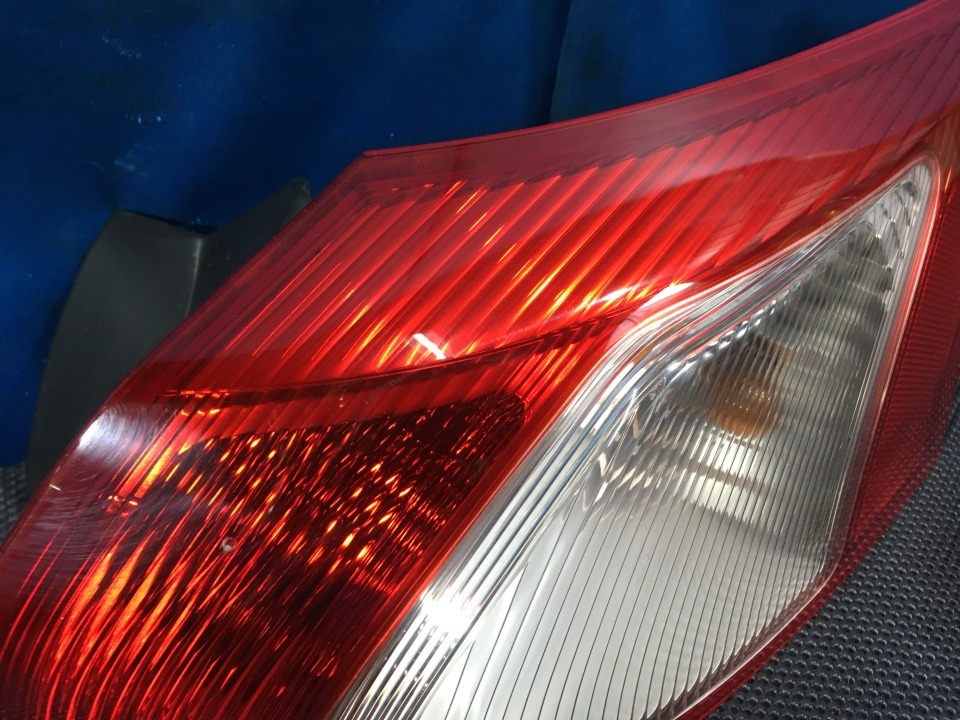 TAIL LAMP RH - Galant Fortis  Ref:SP271051_225     5/5