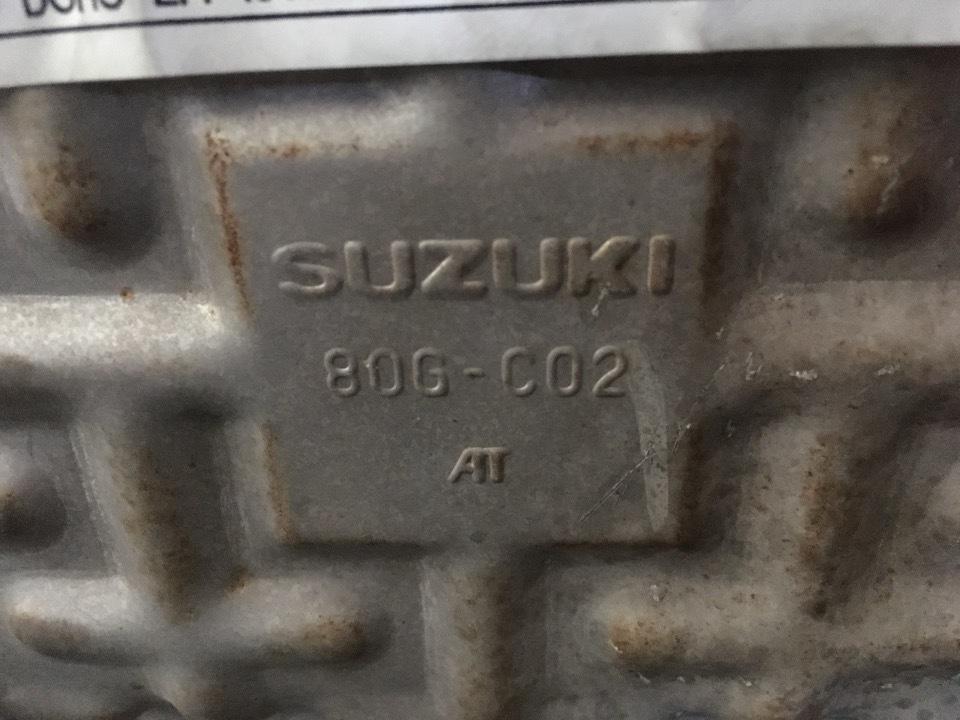 触媒 ショクバイ - スイフト  Ref:SP271230_2240     2/2