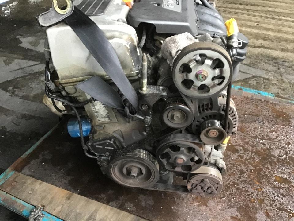エンジン&トランスミッション - CR-V  Ref:SP271831_1     5/12