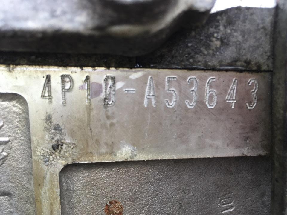 エンジン ミッションなしFR - キャンター  Ref:SP271902_585     10/10