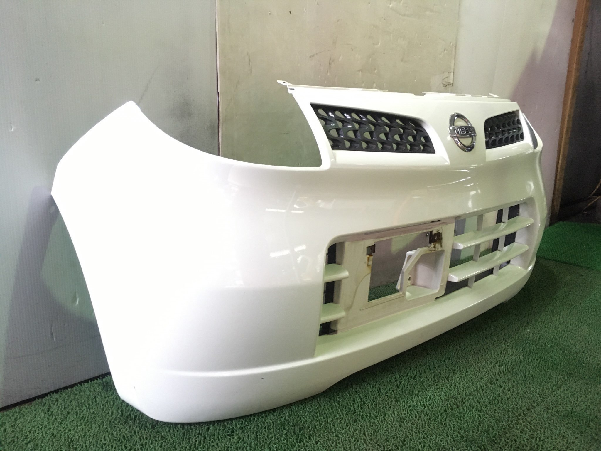 フロントバンパー - モコ  Ref:SP271979_41     2/10