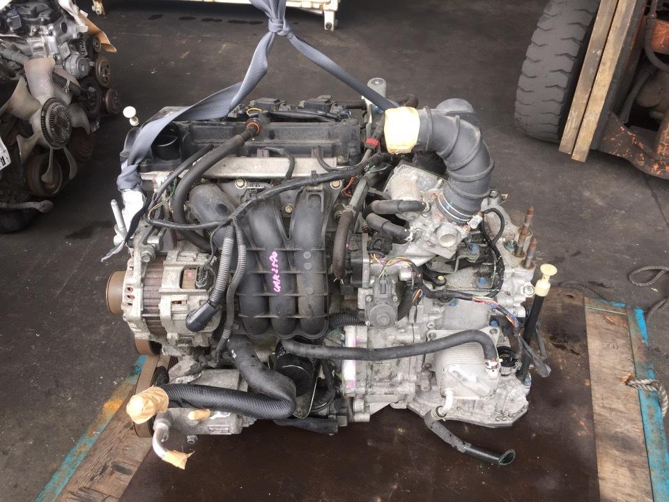 エンジン&トランスミッション - ミラージュ  Ref:SP272315_1     4/12