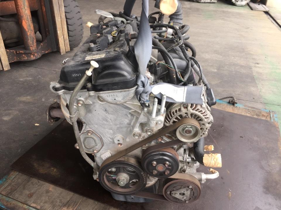エンジン&トランスミッション - ミラージュ  Ref:SP272315_1     5/12