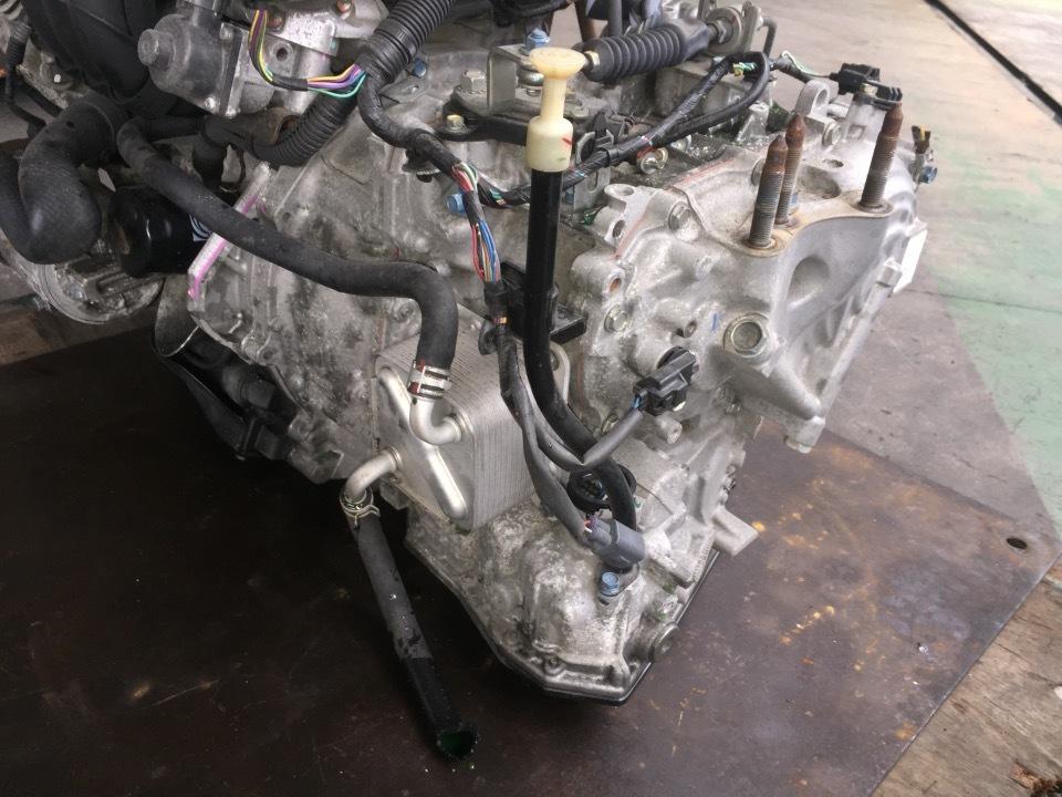 エンジン&トランスミッション - ミラージュ  Ref:SP272315_1     9/12
