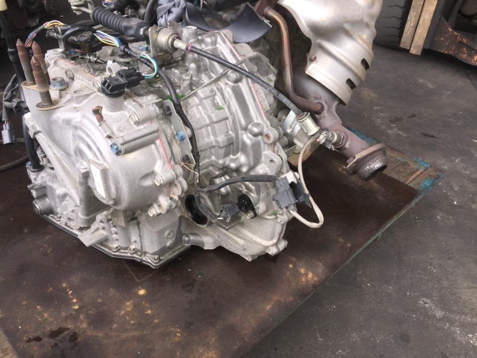 エンジン&トランスミッション - ミラージュ  Ref:SP272315_1     10/12
