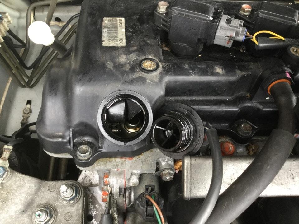 エンジン&トランスミッション - ミラージュ  Ref:SP272315_1     2/12