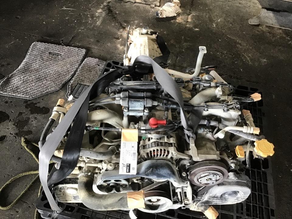 エンジン&トランスミッション - インプレッサ  Ref:SP273495_1     4/10