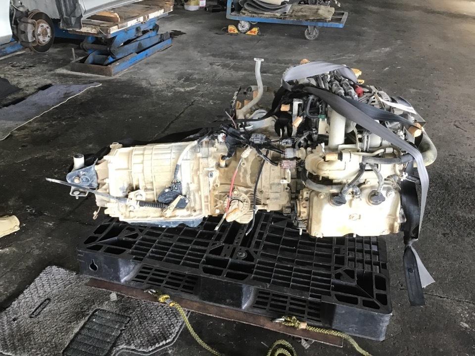 エンジン&トランスミッション - インプレッサ  Ref:SP273495_1     7/10
