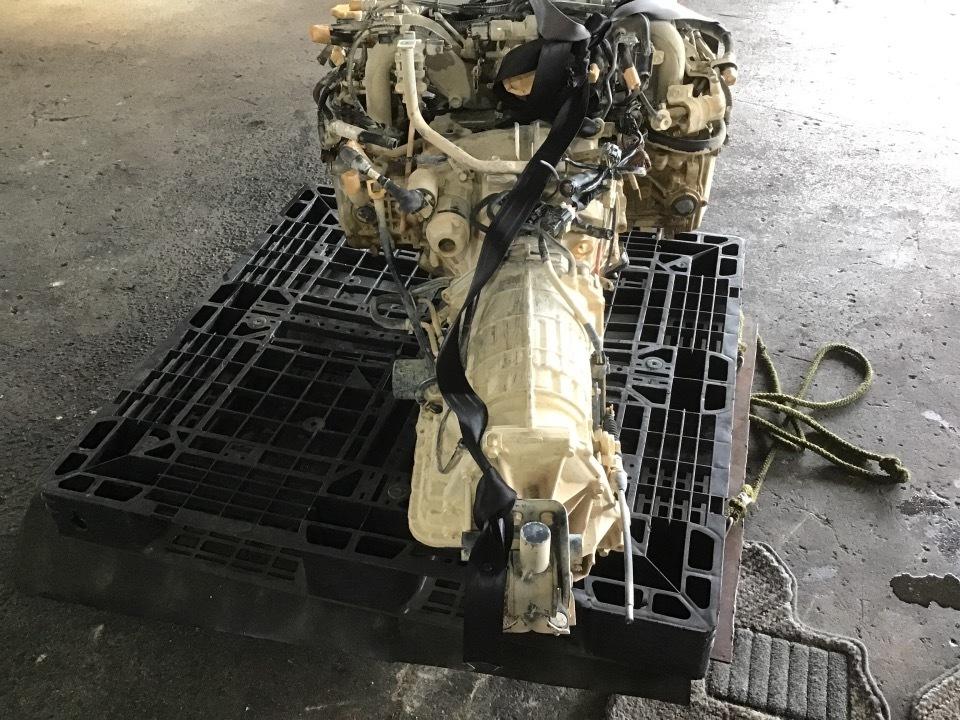 エンジン&トランスミッション - インプレッサ  Ref:SP273495_1     8/10
