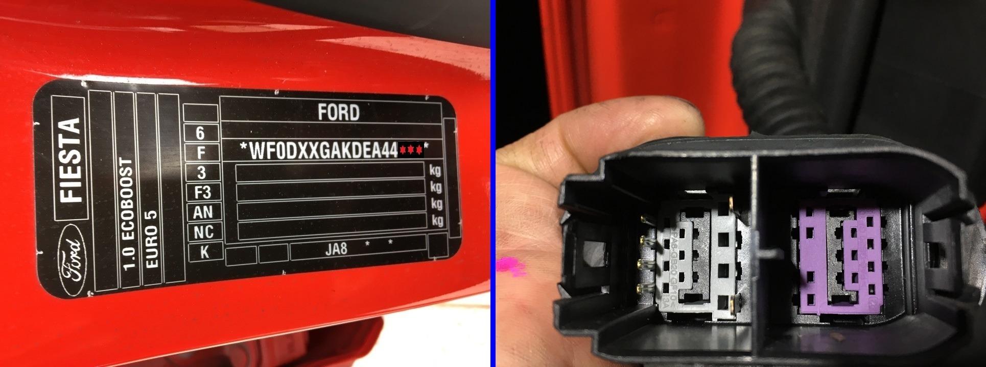 DOOR Re.RH - Fiesta  Ref:SP273886_221     5/5