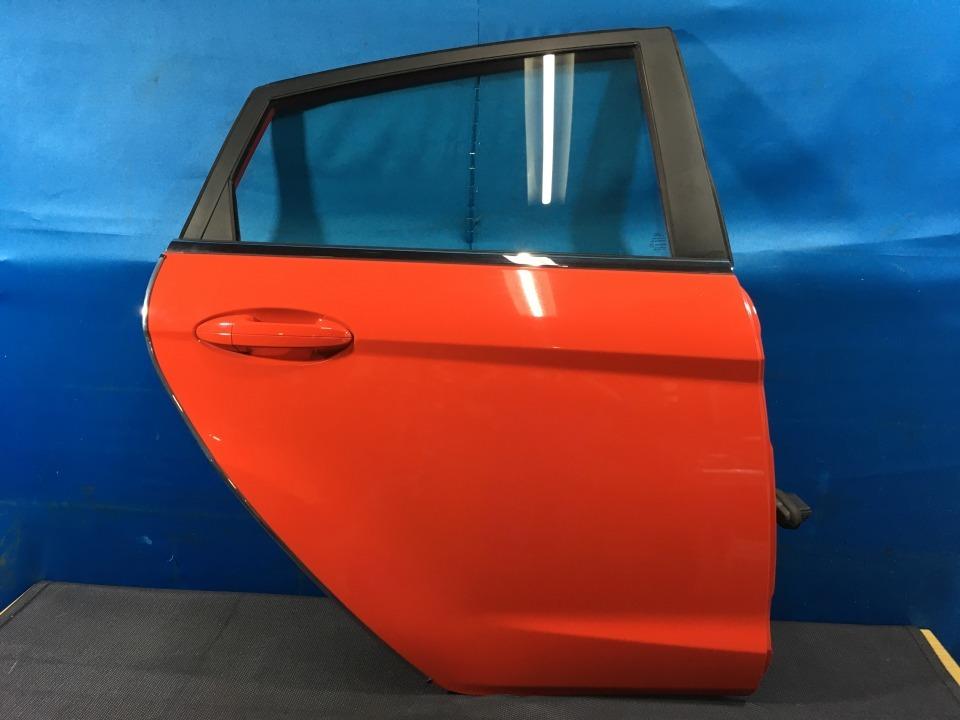 DOOR Re.RH - Fiesta  Ref:SP273886_221     1/5