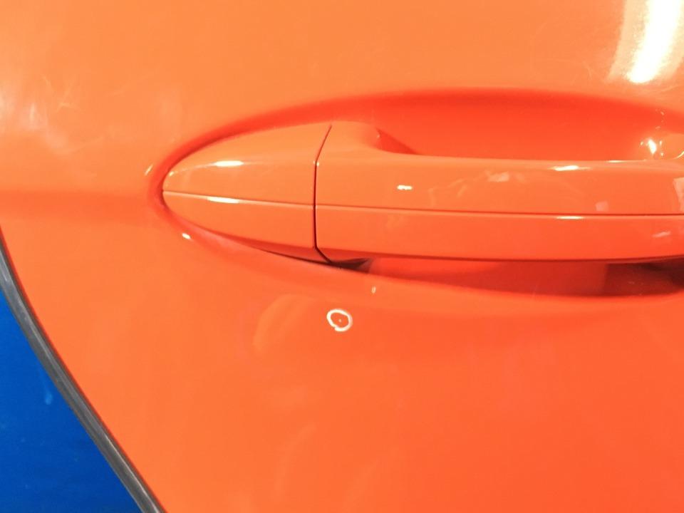DOOR Re.RH - Fiesta  Ref:SP273886_221     3/5
