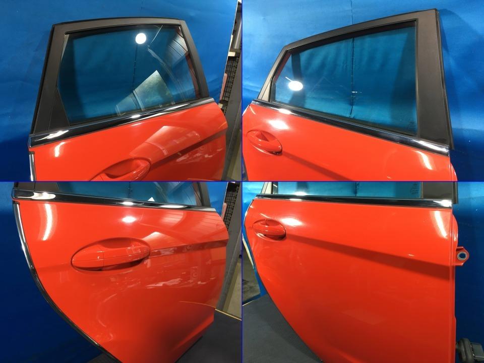 DOOR Re.RH - Fiesta  Ref:SP273886_221     4/5
