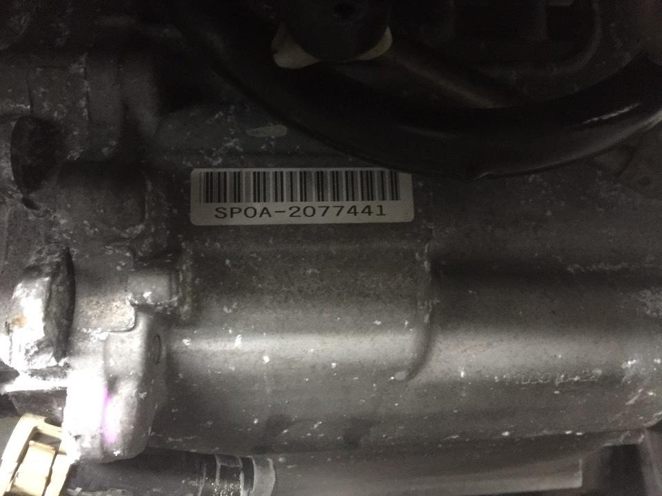 エンジン&トランスミッション - フリード  Ref:SP274111_1     4/11