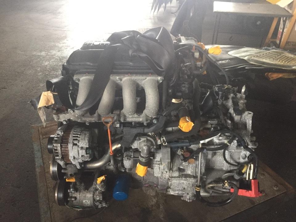 エンジン&トランスミッション - フリード  Ref:SP274111_1     5/11