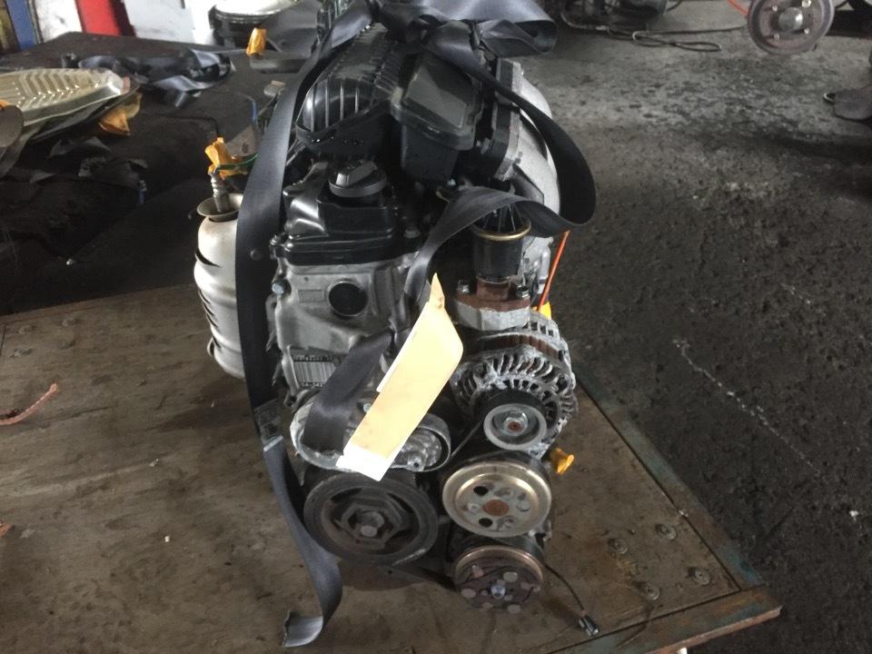 エンジン&トランスミッション - フリード  Ref:SP274111_1     7/11