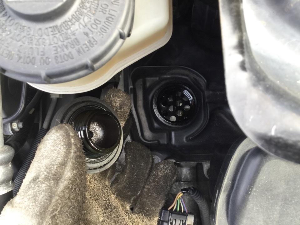 エンジン&トランスミッション - フリード  Ref:SP274111_1     2/11