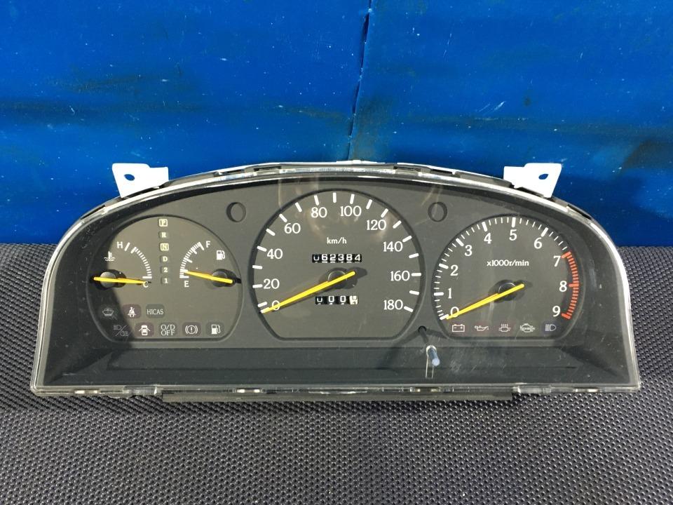 スピードメーター - グロリア  Ref:SP274306_6140     2/4