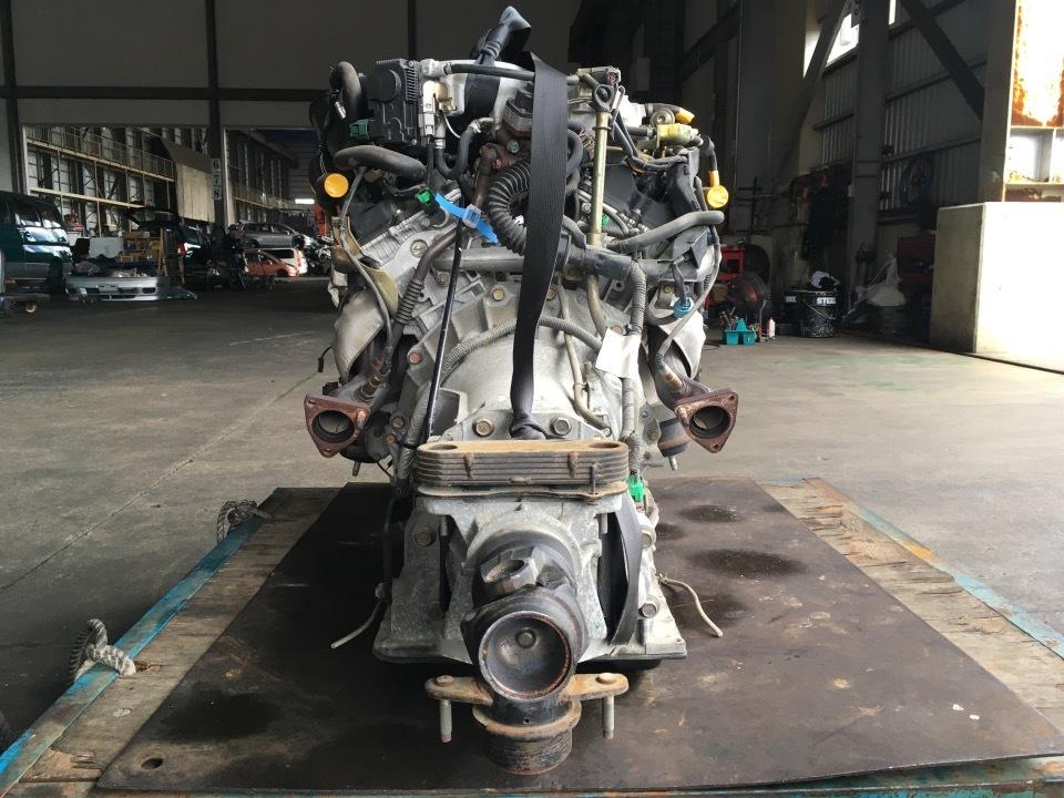 エンジン&トランスミッション - フーガ  Ref:SP274613_1     8/12