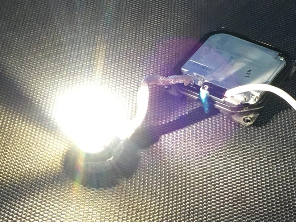 ヘッドランプAyRH - タント  Ref:SP275014_1080     5/5