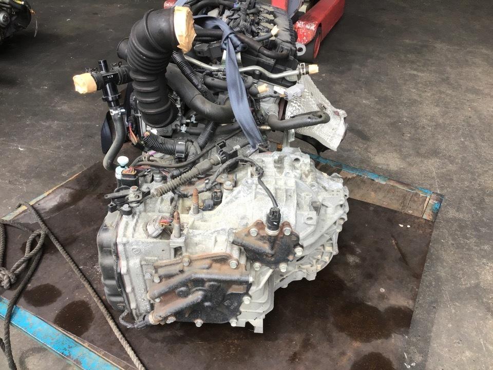 エンジン&トランスミッション - コルト  Ref:SP275719_1     6/11