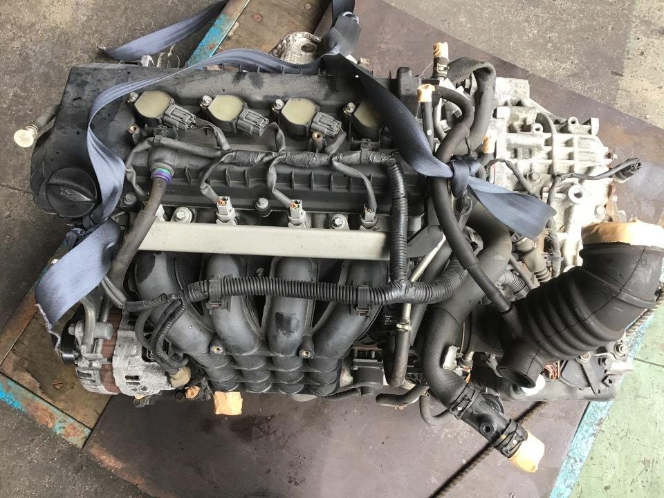 エンジン&トランスミッション - コルト  Ref:SP275719_1     8/11