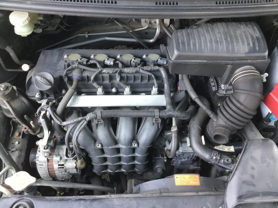 エンジン&トランスミッション - コルト  Ref:SP275719_1     1/11