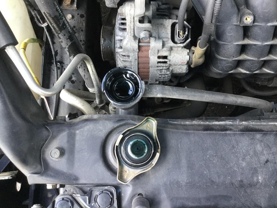 エンジン&トランスミッション - コルト  Ref:SP275719_1     3/11