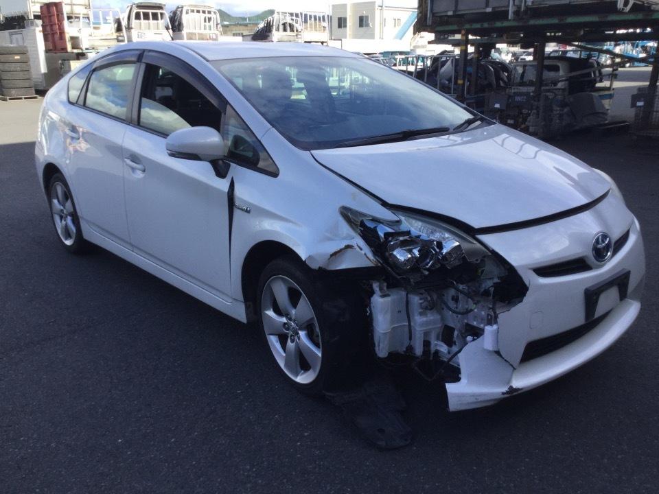 TOYOTA Prius   Ref:SP275827     1/23
