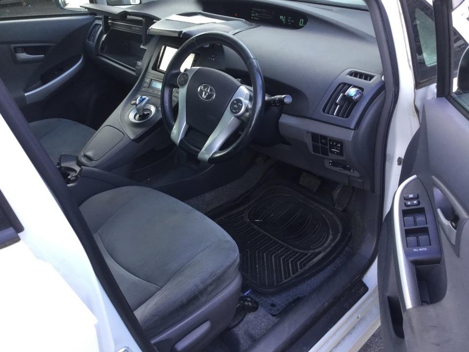 TOYOTA Prius   Ref:SP275827     10/23