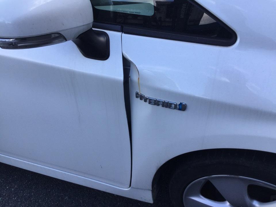 TOYOTA Prius   Ref:SP275827     15/23