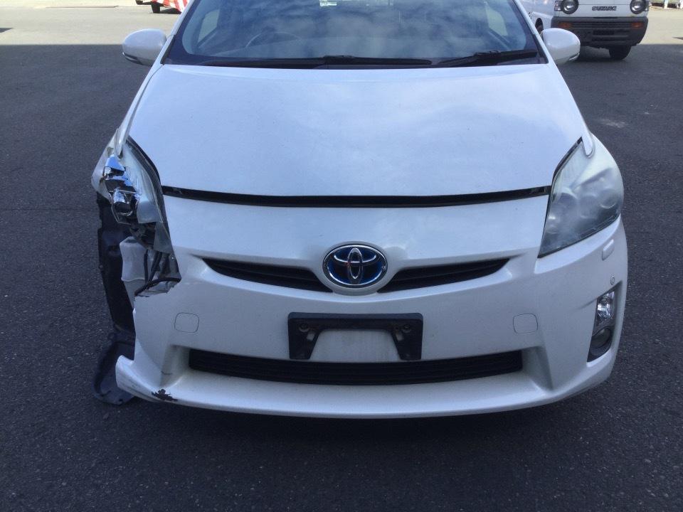 TOYOTA Prius   Ref:SP275827     17/23
