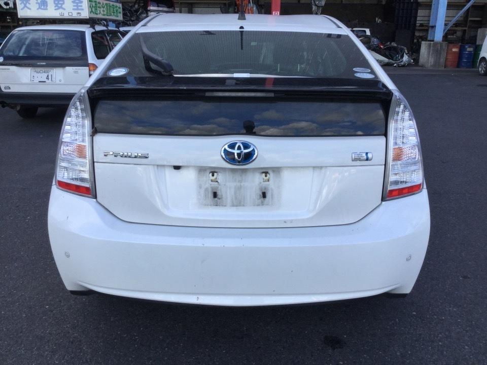TOYOTA Prius   Ref:SP275827     18/23