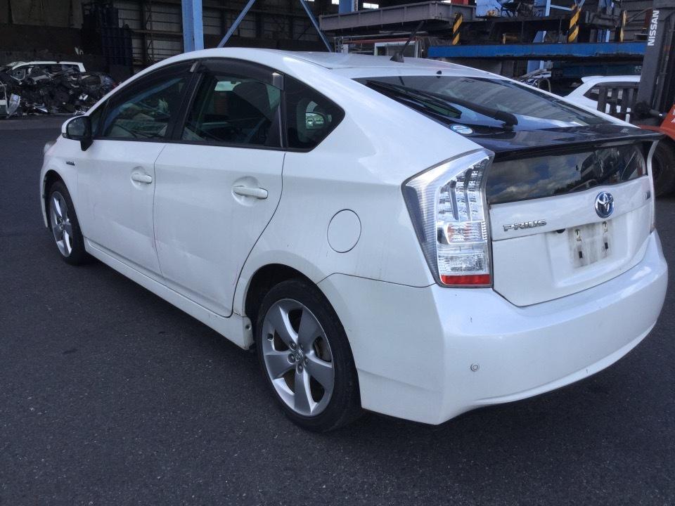 TOYOTA Prius   Ref:SP275827     2/23