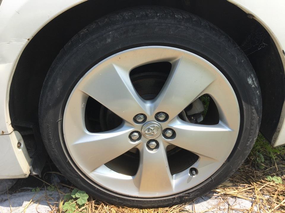 TOYOTA Prius   Ref:SP275827     20/23