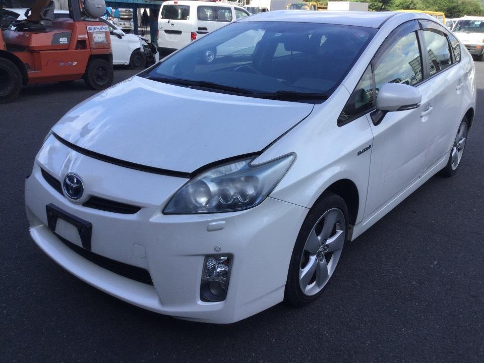 TOYOTA Prius   Ref:SP275827     3/23