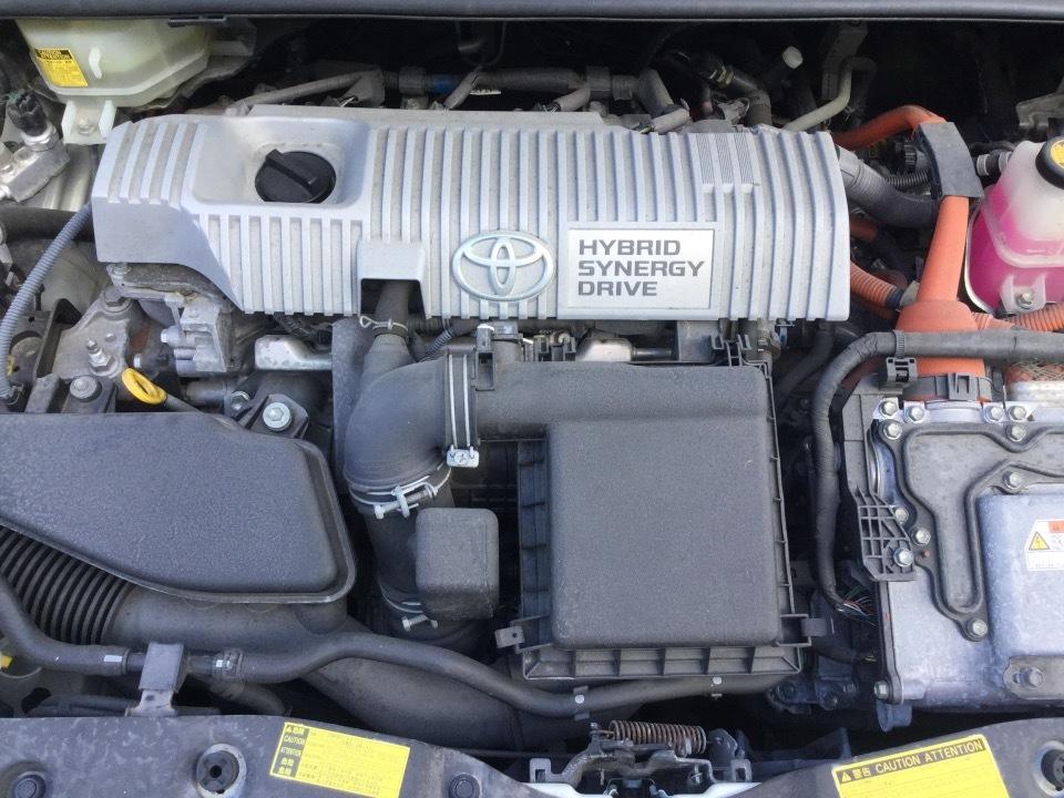 TOYOTA Prius   Ref:SP275827     5/23