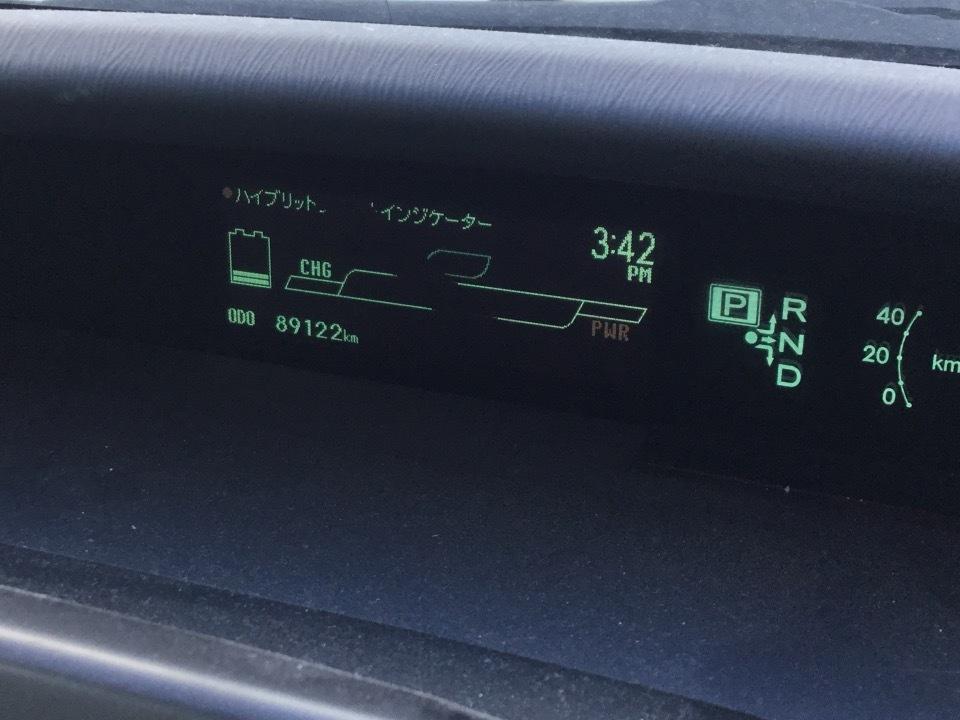 TOYOTA Prius   Ref:SP275827     9/23