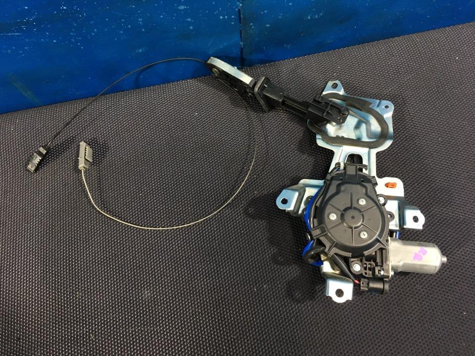 REAR POWER SLIDE MOTOR LH - HONDA others  Ref:SP275870_9803     2/2