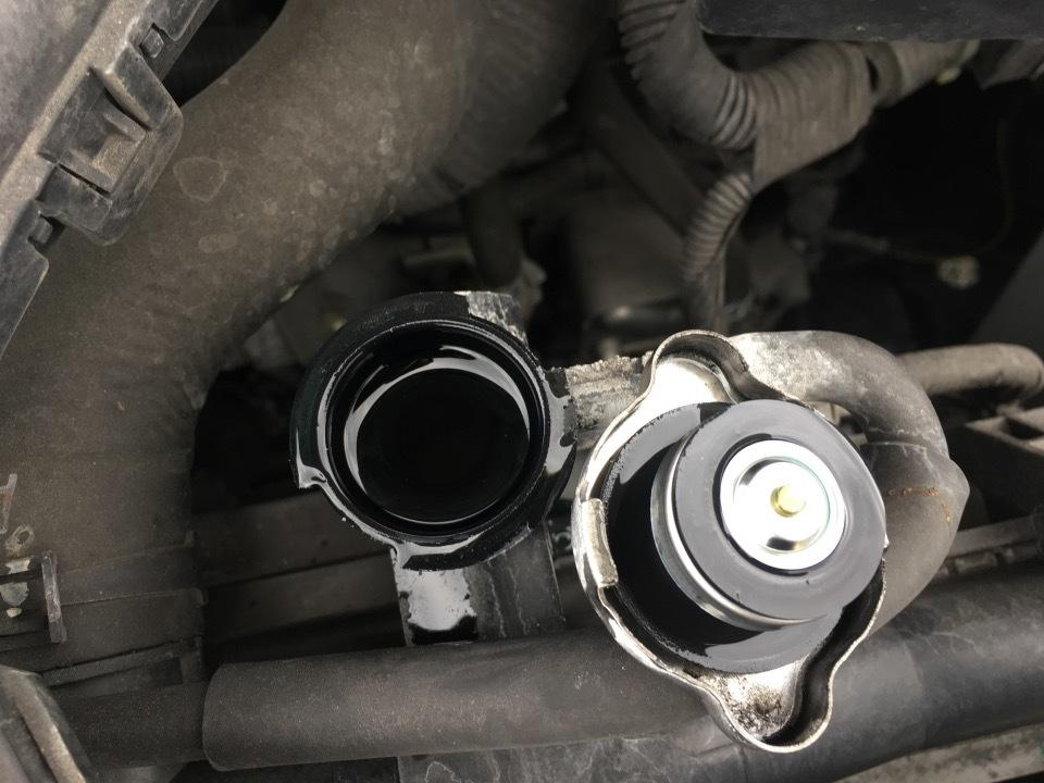 エンジン&トランスミッション - ファミリアバン  Ref:SP275892_1     3/9