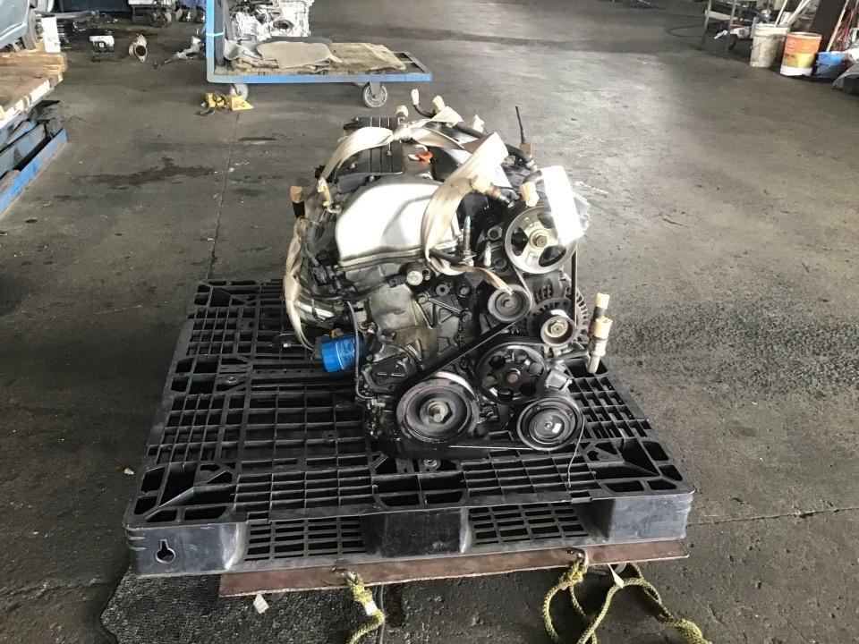 エンジン&トランスミッション - ステップワゴン  Ref:SP276087_1     7/11