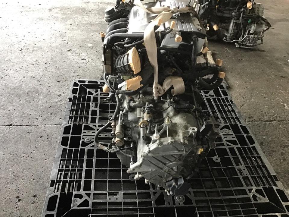 エンジン&トランスミッション - ステップワゴン  Ref:SP276087_1     9/11