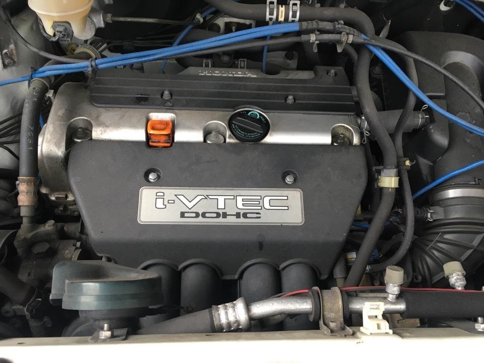 エンジン&トランスミッション - ステップワゴン  Ref:SP276087_1     1/11