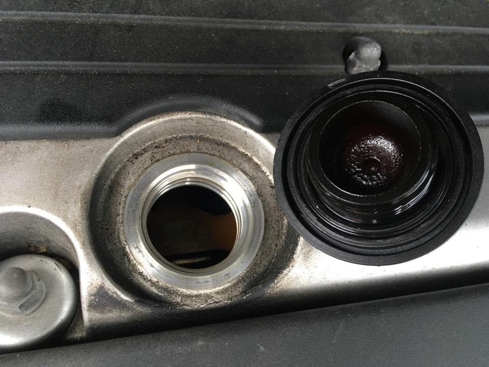 エンジン&トランスミッション - ステップワゴン  Ref:SP276087_1     2/11