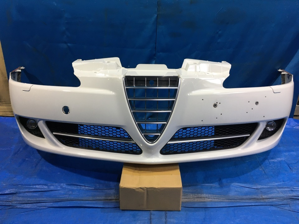 FRONT BUMPER - Special car others  Ref:SP276547_41     3/5