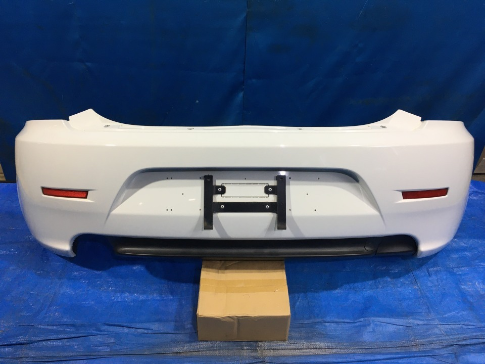 REAR BUMPER - Alfa Romeo others  Ref:SP276547_55     4/5