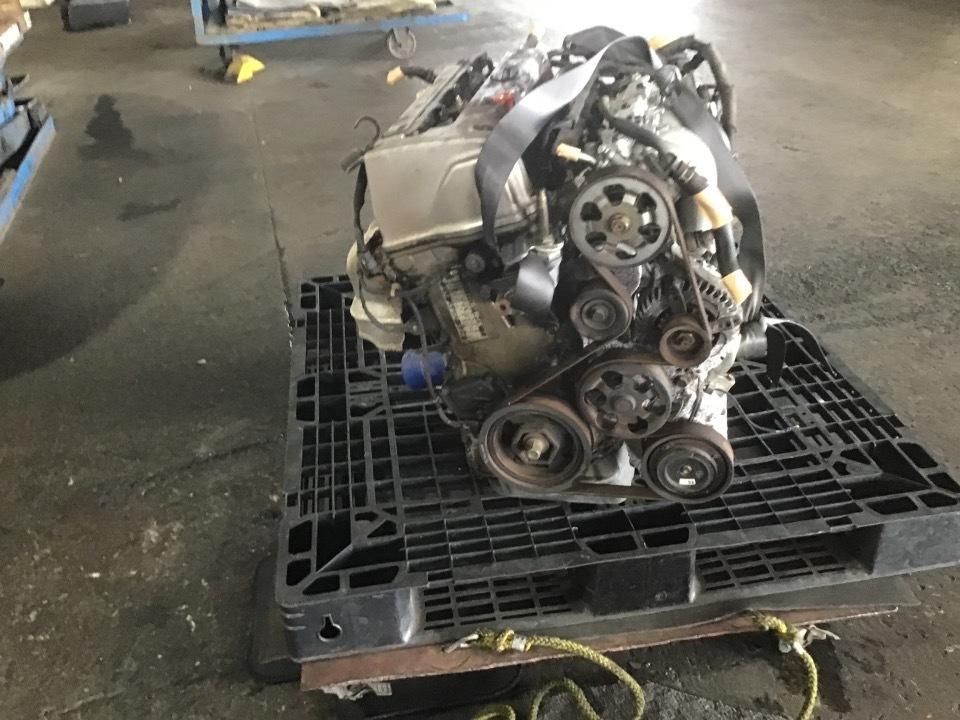 エンジン&トランスミッション - オデッセイ  Ref:SP276662_1     8/11