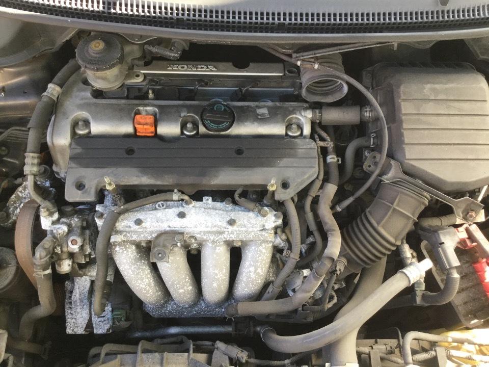 エンジン&トランスミッション - オデッセイ  Ref:SP276662_1     1/11